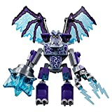 LEGO NEXO KNIGHTS Clays Falcon Fighter Blaster 70351 Childrens Toy