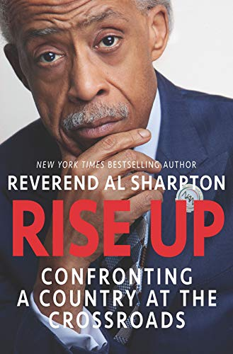 Book Cover: Rise Up: Confronting a Country at the Crossroads
