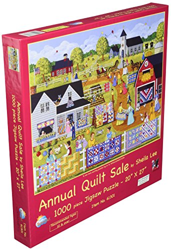 sunsout-61301-1000-piece-annual-quilt-sale-puzzle-art-and-craft-product