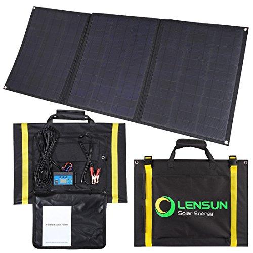 12v solar panel folding - 7