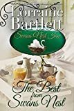 The Best From Swans Nest: A Lotus Bay Cookbook (The Lotus Bay Mysteries 5)