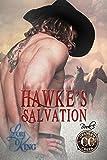 Hawke's Salvation (Crawley Creek Book 5)