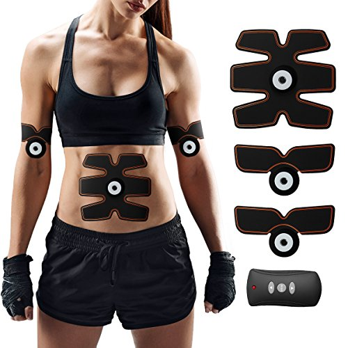 Abdominal Muscle Toner,Charminer ABS Trainer Body Fit for sale  Delivered anywhere in Canada