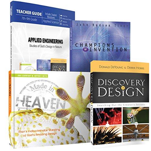 Download Applied Engineering: Studies of Gods Design in