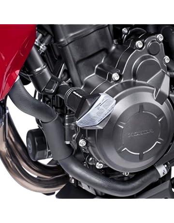 Protección anticaída para moto | Amazon.es