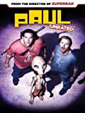 DVD : Paul (Unrated)