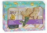 Mermaid Designer Cookie Kit