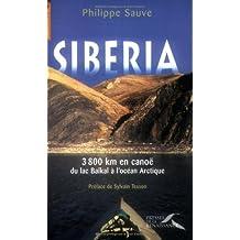 Siberia -3800km en canoe