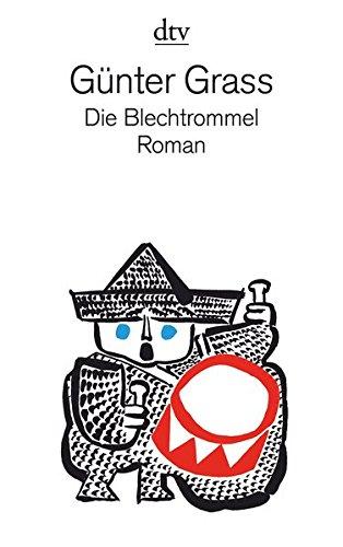 Die Blechtrommel  Roman