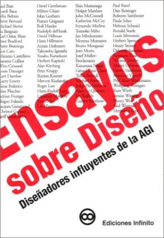 Download Ensayos Sobre Diseño (Spanish Edition) PDF