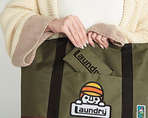 Laundry × MEI 2WAY BIG BAG BOOK 画像 D