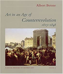 History from 1815 to 1848 a