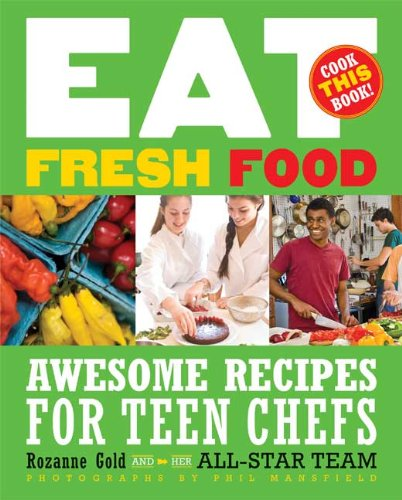 young chef cookbook - 6