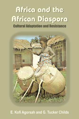Africa and the African Diaspora: Cultural Adaptation and Resistance (Freedom in Black History and Culture)
