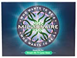 : Who Wants to Be a Millionaire