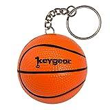 KeyGear Stress Ball Hoops