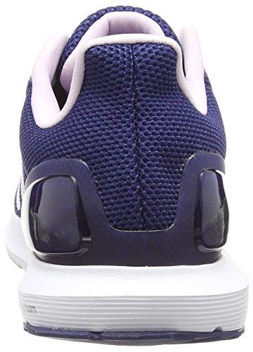 azuosc 2 De Chaussures 000 aerorr Cosmic Adidas Running W Bleu Femme ftwbla Sl 4XpXxzqw5