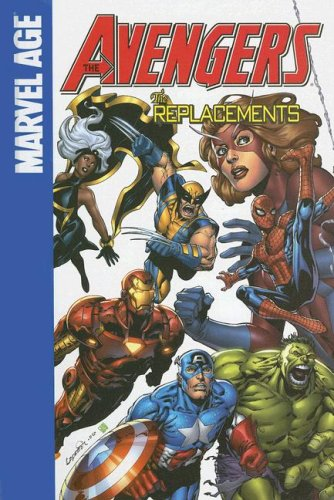 The Avengers the Replacements