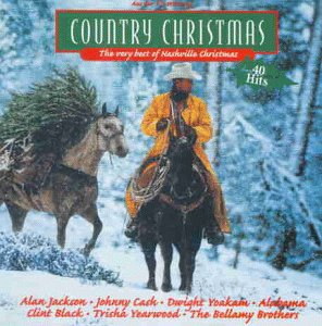 Release Country Christmas The Very Best Of Nashville By