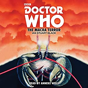 Doctor Who: The Macra Terror Radio/TV Program
