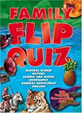Family Flip Quiz: General Knowledge Bk.2