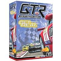 Juego de carreras GTR FIA GT