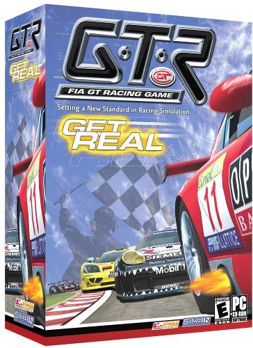 Jr Indy Car (GTR FIA GT Racing Game)