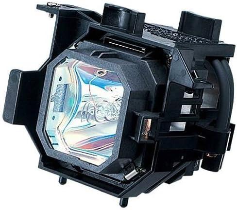 V13H010L31 Epson Powerlite 830P Projector Lamp