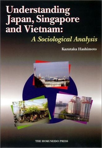 Understanding Japan,Singapore and Vietna