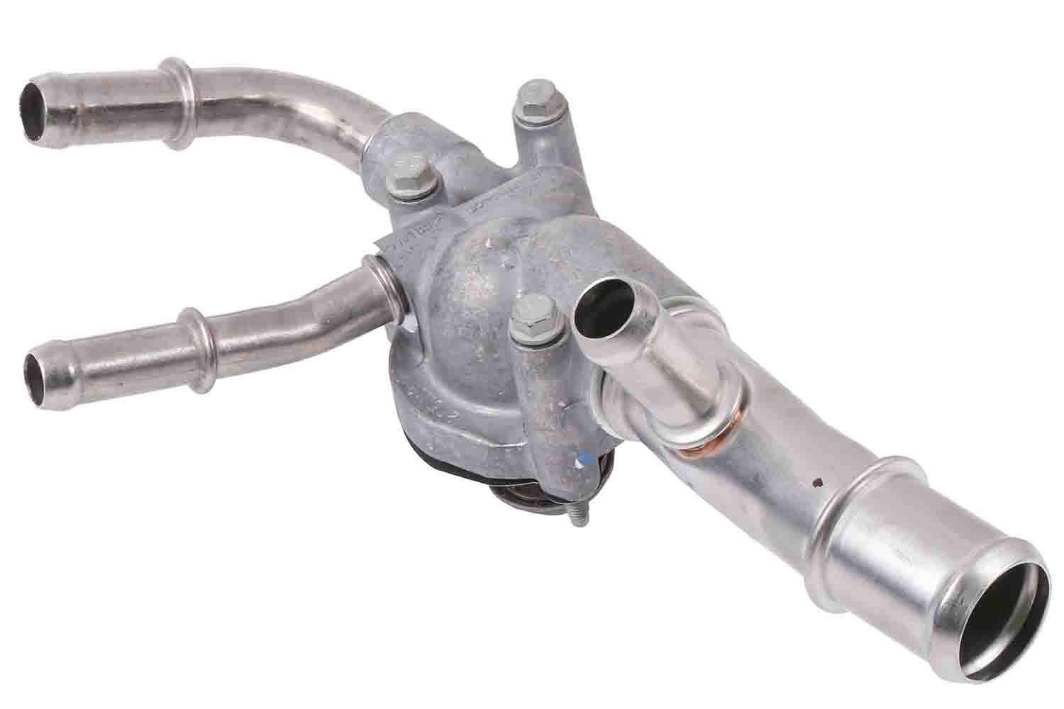ACDelco 15-81750 GM Original Equipment Engine Coolant Thermostat and Housing Assembly