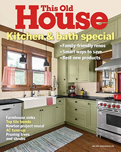 THIS OLD HOUSE Magazine - Exclusive Houses