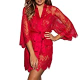 NEW DANCE Women's Sexy Lingerie Soft Sleepwear Dress Comfortable Nightwear NEW DANCE is a professional and comprehensive dance & gymnastic costumes enterprise incorporating manufacturing and exporting, it's already holds federal trademark registr...