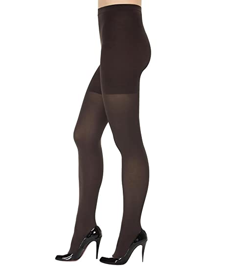 aabb146ff8064 SPANX Women's Plus Size End Tights Original 128 at Amazon Women's ...