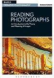 Reading Photographs (Basics Creative Photography)