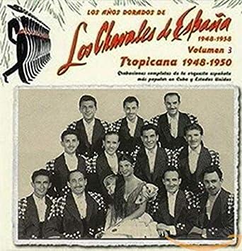 Los Anos Dorados...3: Los Chavales de Espana: Amazon.es: Música