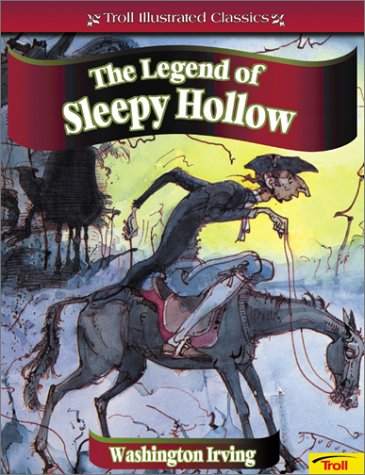 Download Legend Of Sleepy Hollow PDF