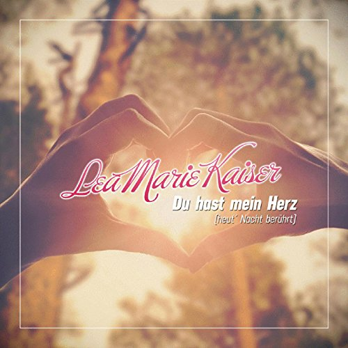 du hast mein herz heut 39 nacht ber hrt by lea marie kaiser on amazon music. Black Bedroom Furniture Sets. Home Design Ideas