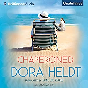 Chaperoned Audiobook
