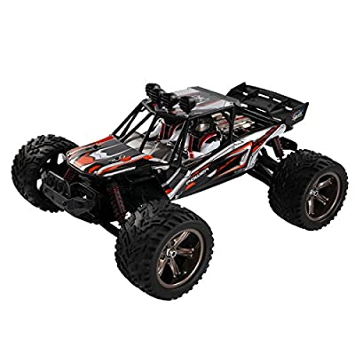 Costzon 1:12 RC Desert Truck Off-Road Buggy Speed Racing Car RTR