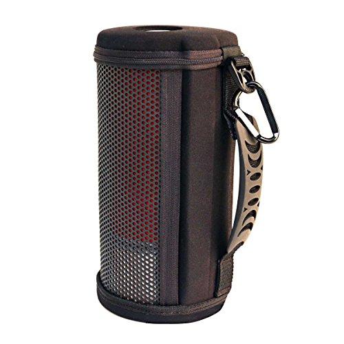 Molded Travel Case for Libratone Zipp Wireless Wifi Bluetooth Speaker Libra Tone Speaker Carrying Case for Libratone Wireless Bluetooth Sleeve Zipp Protectect Case