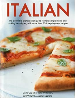Italian by Kate Whiteman (2012-07-16)