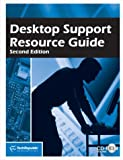 Desktop Support Resource Guide, TechRepublic, 1931490945