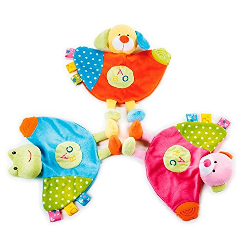Lelly Doudou Soft Toy,  28 cm (Doudou Soft Toy)