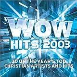 : Wow Hits 2003