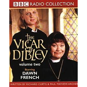 Vicar of Dibley: Vol 2 (Radio Collection) Richard Curtis