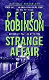Strange Affair (Inspector Banks Novels) by  Peter Robinson in stock, buy online here