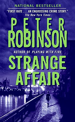 Strange Affair (Inspector Banks Novels)