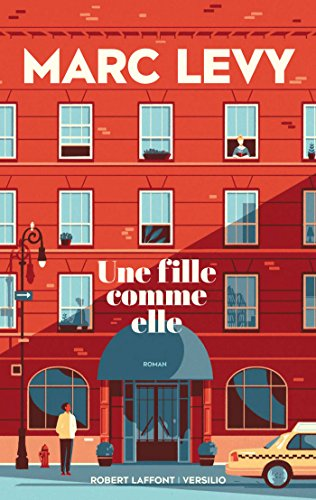 Une fille comme elle french edition kindle edition by marc levy une fille comme elle french edition by levy marc fandeluxe Gallery