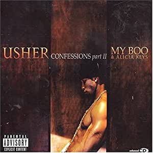 Confessions / My Boo 2