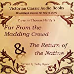 Far from the Madding Crowd & The Return of the Native | Thomas Hardy